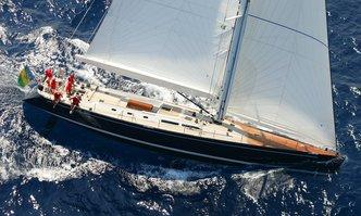 Southern Star yacht charter Southern Wind Sail Yacht