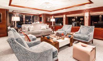Ocean Club yacht charter Trinity Yachts Motor Yacht