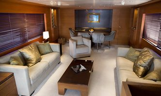 Sima yacht charter Cantiere Santa Margherita Motor Yacht