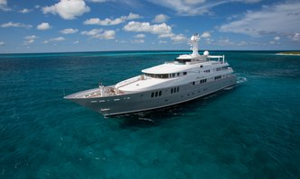 Dream yacht charter Abeking & Rasmussen Motor Yacht