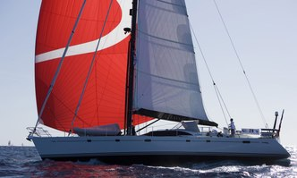 Solitaire of Bosham yacht charter Oyster Yachts Sail Yacht