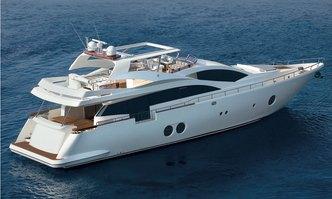 Funsea yacht charter Aicon Motor Yacht