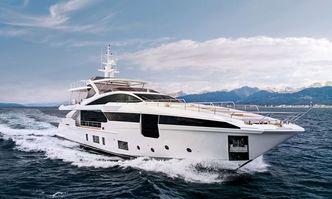 Heed yacht charter Azimut Motor Yacht