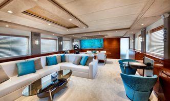 Mermaid yacht charter Grande Yacht Sail Yacht