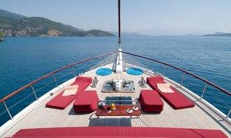 Kirke yacht charter Unknown Motor/Sailer Yacht