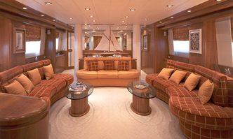 Lady Malak yacht charter CBI Navi Motor Yacht