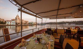 Pan Orama II yacht charter Elthom Sail Yacht