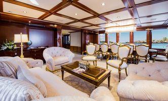 Starship yacht charter Delta Marine Motor Yacht