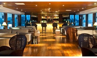 Aqua Mekong yacht charter Saigon Shipyard Co Ltd Motor Yacht