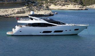 Twenty Eight yacht charter Sunseeker Motor Yacht