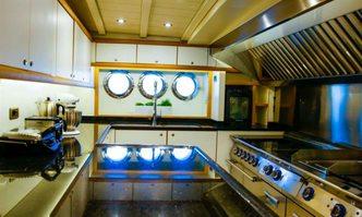 ZanZiba yacht charter Archipelago Yachts Sail Yacht