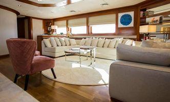 Masquenada yacht charter Penglai Motor Yacht