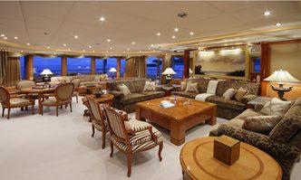 Capri I yacht charter Lurssen Motor Yacht