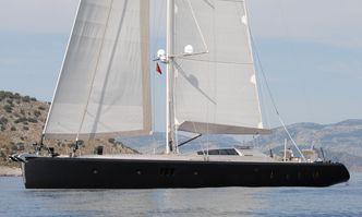 Music yacht charter Can Yatcilik Sail Yacht