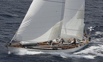My way yacht charter Nautor's Swan Sail Yacht