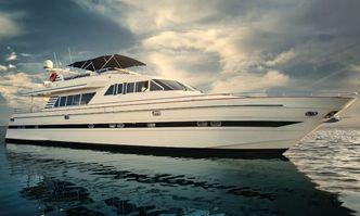 Dream yacht charter Elegance Motor Yacht