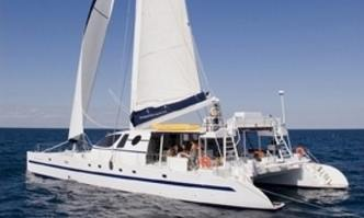 Dream yacht charter Poncin Yachts Motor/Sailer Yacht
