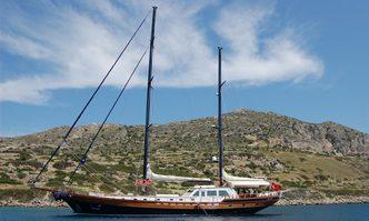 Papa Joe yacht charter Mastori Yachts Motor/Sailer Yacht