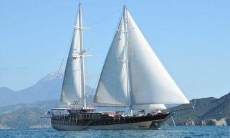 Brothers yacht charter Custom Motor Yacht