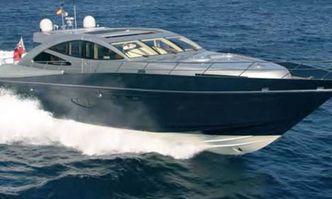Ragnar Danneskjold yacht charter Royal Denship Motor Yacht