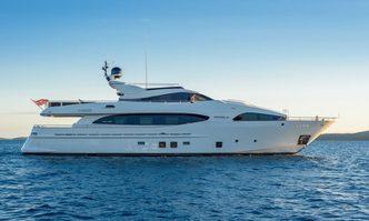 Novela yacht charter CBI Navi Motor Yacht