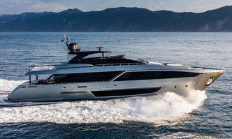 Elysium I yacht charter Riva Motor Yacht