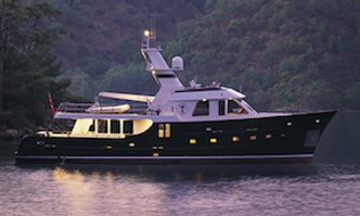 Troy Explorer yacht charter Tansu Motor Yacht