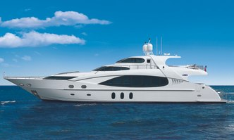 Sea Breeze One yacht charter KaiserWerft Motor Yacht