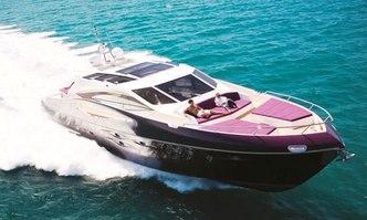 HIP NAUTIST yacht charter Numarine Motor Yacht