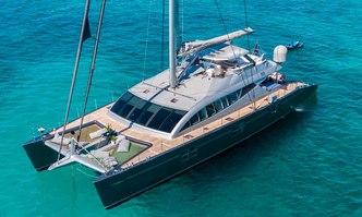 Cartouche yacht charter H2X Sail Yacht