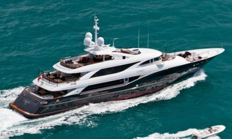 Liberty yacht charter ISA Motor Yacht
