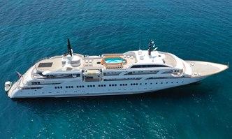 Dream yacht charter Olympic Yacht Services Motor Yacht