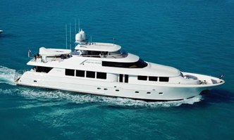Now Or Never yacht charter Westport Yachts Motor Yacht