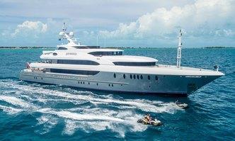 Loon yacht charter Newcastle Motor Yacht