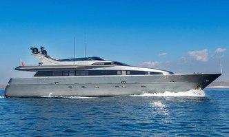 Summer Fun yacht charter Admiral Yachts Motor Yacht