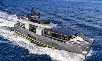 Sea Coral II yacht charter Arcadia Motor Yacht