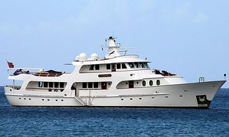 Sea Lion yacht charter Haak Motor Yacht