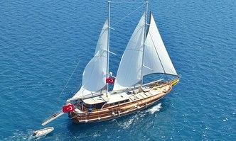 Kaptan Mehmet Bugra yacht charter Bozburun Shipyard Motor/Sailer Yacht