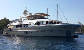 Sea Angel yacht charter Tulza Motor Yacht