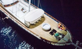 Halcon Del Mar yacht charter Unknown Motor/Sailer Yacht