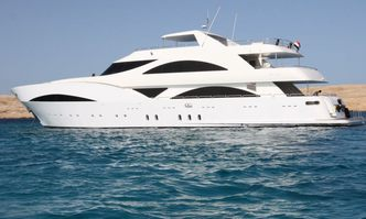 Seven Spices yacht charter Luxury Motor Yachts Motor Yacht