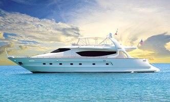 Irdode yacht charter Notika Teknik Motor Yacht