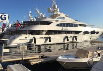 Day 1 Of The Monaco Yacht Show 2017: The Round-Up photo 3