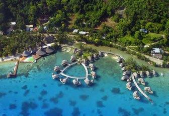 Brand New Sail Yacht Ohana in Tahiti photo 19