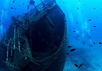 The Ultimate Guide To Wreck Diving In Greece photo 3