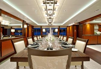 5 Luxury Yachts Open For Charter in the Greek Isles This Summer photo 11
