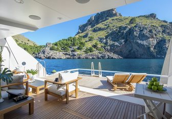 The must-see shortlist: The superyachts set to make their Antigua Charter Show debuts photo 11