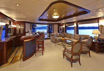 Save $15,000 on Bahamas Charters with Motor Yacht 'Zoom Zoom Zoom' photo 2
