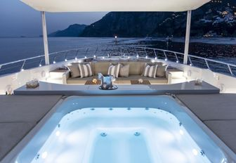 5 Must See Charter Yachts Attending FLIBS 2016 photo 19