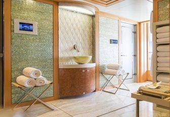 SOLANDGE sauna room